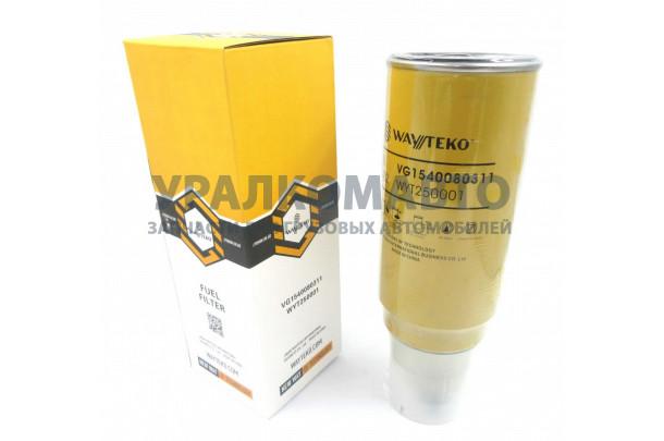 Фильтр топливный грубой очистки Евро3 PL420 WAYTEKO PREMIUM